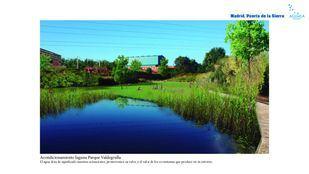 Presentados los cinco proyectos ganadores del concurso de ideas para el Bosque Metropolitano