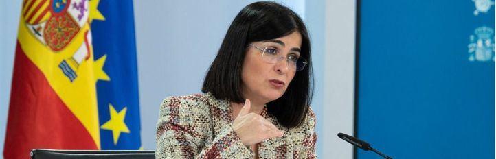 Sanidad suspende 15 días la administración de la vacuna de AstraZeneca contra la Covid
