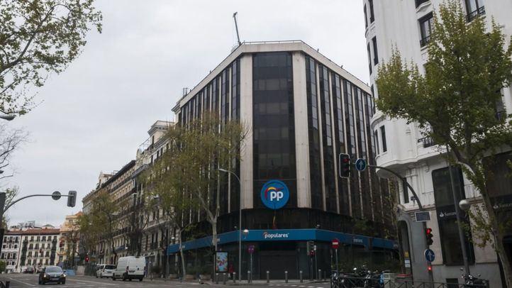 PP denuncia la candidatura de Iglesias por vulnerar la normativa electoral