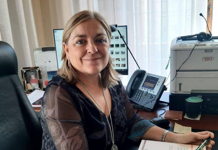 Consuelo Sánchez Naranjo