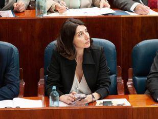 La incorporación de la presidenta del Senado Pilar Llop a las listas del PSOE, en reflexión