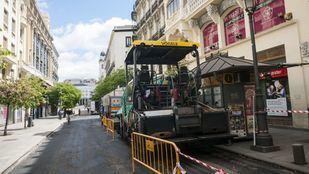 Definidas 60 calles de la Operación Asfalto 2021