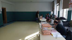 Los partidos recibirán una subvención de casi 20.000 euros por escaño logrado en las elecciones