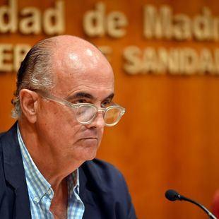 Antonio Zapatero descarta dar el salto