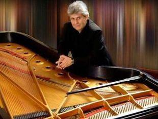 El mejor homenaje a Astor Piazzolla, el de el pianista Mario Parmisano