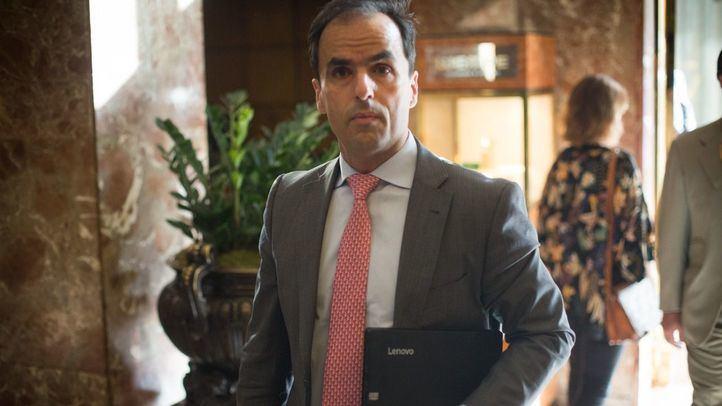 Javier Ramos afrontará de nuevo el cargo de Rector los próximos cuatro años.