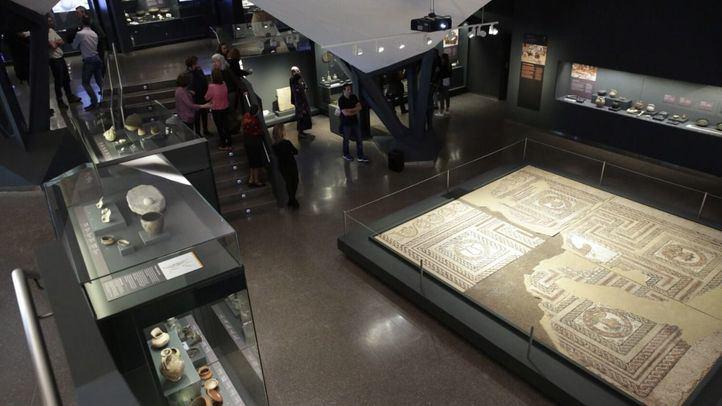Museos municipales: grandes exposiciones y vestigios de la historia de Madrid