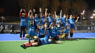 Club Hockey Pozuelo
