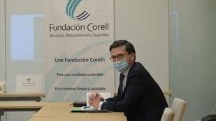 Alberto Dorrego, abogado socio de Eversheds Sutherland, ha coordinado el proyecto