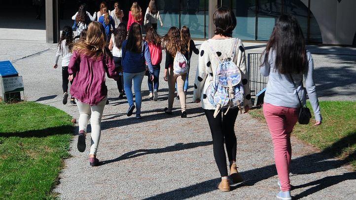 """El calvario de denunciar abusos sexuales en el colegio y que sean vistos como un """"juego de niños"""""""