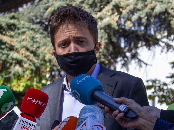 Errejón pide al Gobierno que el 4M sea festivo para 'garantizar el derecho al voto y a la salud'