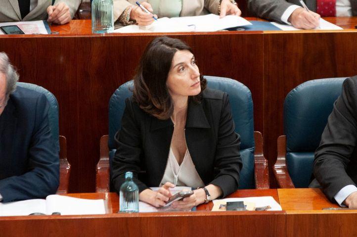 Pilar Llop ocupará el tercer puesto en la lista del PSOE