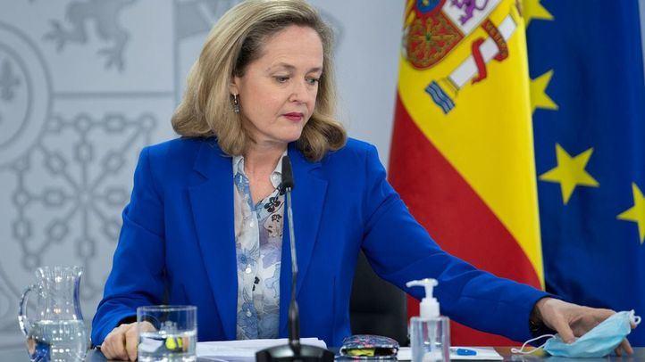 El Ministerio de Economía también aprueba la fusión de Caixabank y Bankia: el Estado controlará el 16%