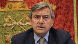 José Jover, exalcalde de Villaviciosa de Odón