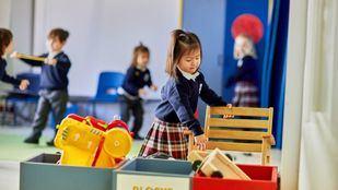 Aulas abiertas y versátiles: un aprendizaje de futuro