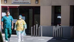Madrid reduce los nuevos contagios de Covid a ritmo lento