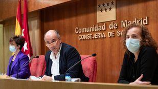 Madrid suma dos zonas básicas de salud y seis municipios a las restricciones de movilidad