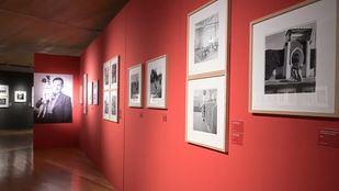 Exposición del fotógrafo Nicolás Muller 'La mirada comprometida'