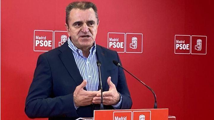 José Manuel Franco deja la Delegación de Gobierno para ser secretario de Estado para el Deporte