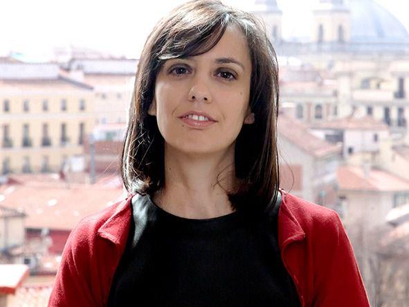 Mercedes González, edil del Ayuntamiento de Madrid, será la nueva delegada del Gobierno