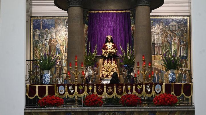 Guía imprescindible para una Semana Santa atípica en Madrid