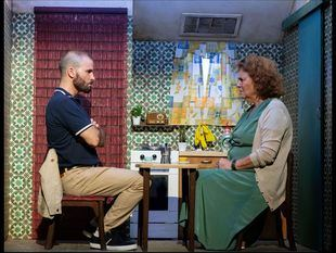 'Ira' y '#PuertasAbiertas', las nuevas producciones del Teatro Español para Semana Santa