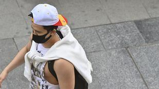 El Gobierno endurece la exigencia de llevar mascarilla, obligatoria en cualquier espacio a partir del miércoles