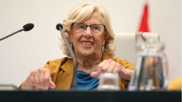 El Pleno tumba el intento de Vox de investigar en comisión las subvenciones del gobierno Carmena