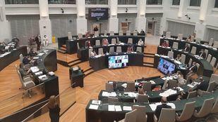 Madrid impulsa el estudio para la demolición del 'scalextric' de Vallecas, pospuesta a 2023
