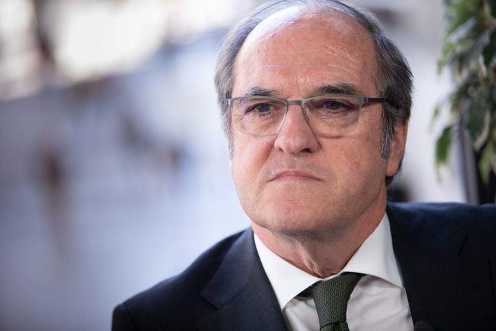 Ángel Gabilondo, la opción 'seria y formal'