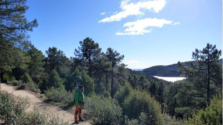 La Comunidad pone marcha un operativo especial de control en áreas recreativas y parajes de la Sierra