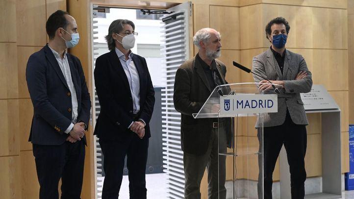 El Pleno avala la integración de los ediles de Recupera Madrid en el Grupo Mixto