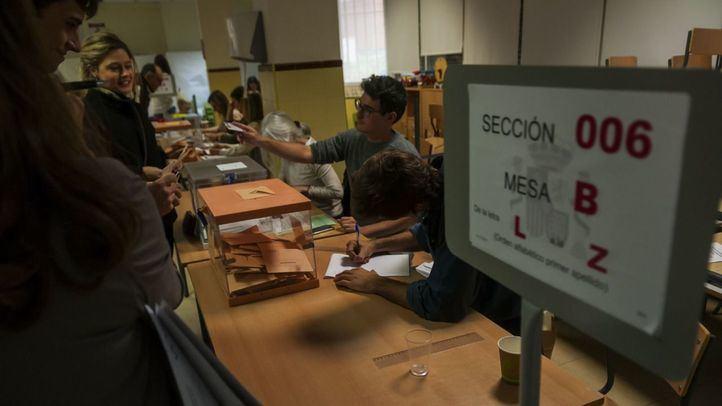 Aprobado el manual de instrucciones para los miembros de mesa en las elecciones