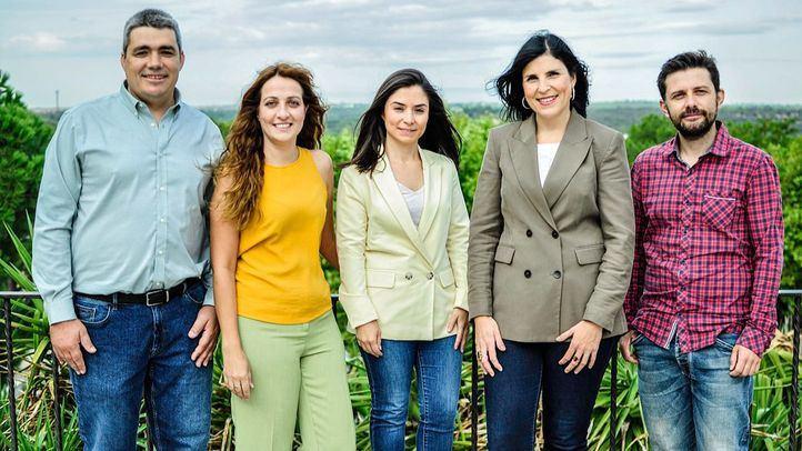 Laura Duarte, presidenta de PACMA, será la candidata a las elecciones autonómicas