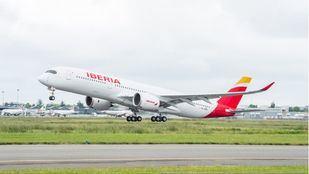 Iberia repatriará este domingo a 348 españoles atrapados en Marruecos