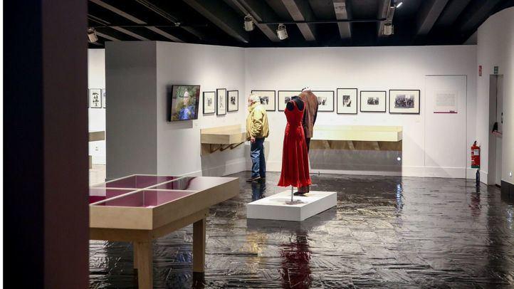 La exposición 'Carlos Saura y la Danza' llega a Madrid