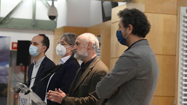 Más Madrid recurrirá en los tribunales el paso de los ediles de Recupera Madrid al Grupo Mixto