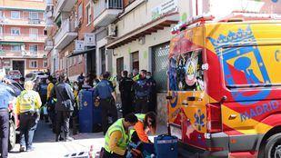 Muere un bebé de posible muerte súbita en una guardería de Vallecas