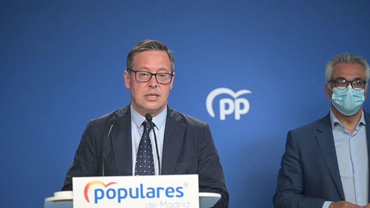 PP propone que la Academia de Televisión organice el único debate electoral en el que participará Ayuso