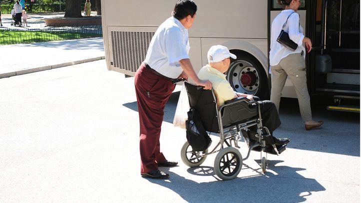 La Comunidad destina 22,4 millones para mantener más de 900 plazas de atención a mayores dependientes