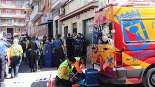Cerrada la guardería de Vallecas donde murió un bebé de muerte súbita