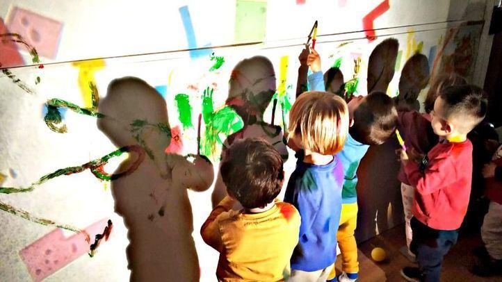Escuela Infantil El Manzano.