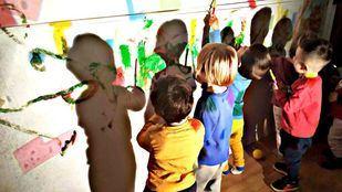 Los niños de 0 a 3 años, artífices de su desarrollo en la escuela infantil