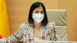 España suspende la vacunación con AstraZeneca a menores de 60 años