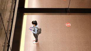 Bal se compromete a abrir el Metro 24 horas en fin de semana si gana