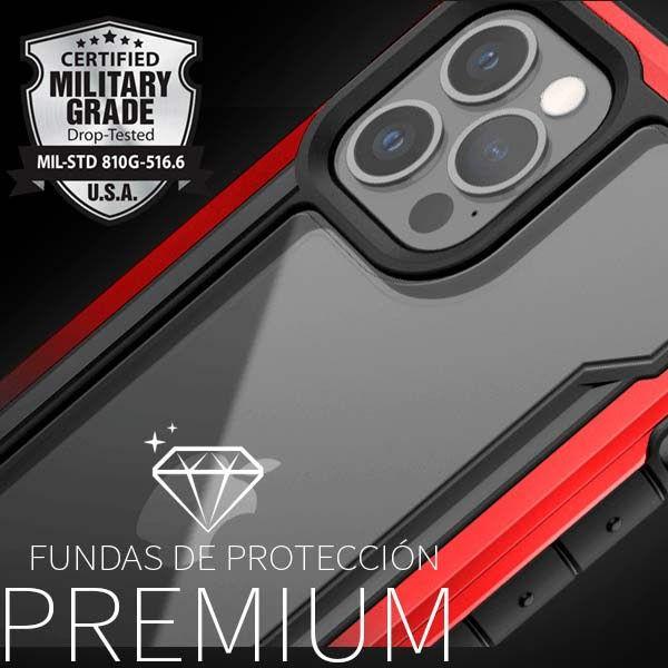 Fundas para proteger tu móvil