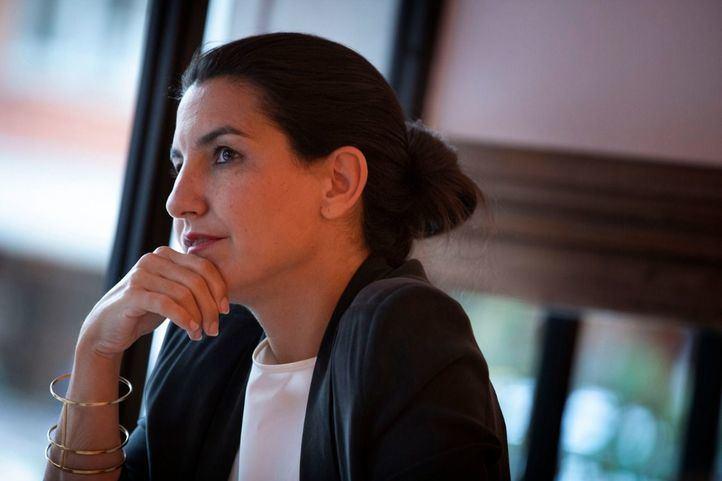 Rocío Monasterio, 'el puño de hierro en guante de seda' de Vox