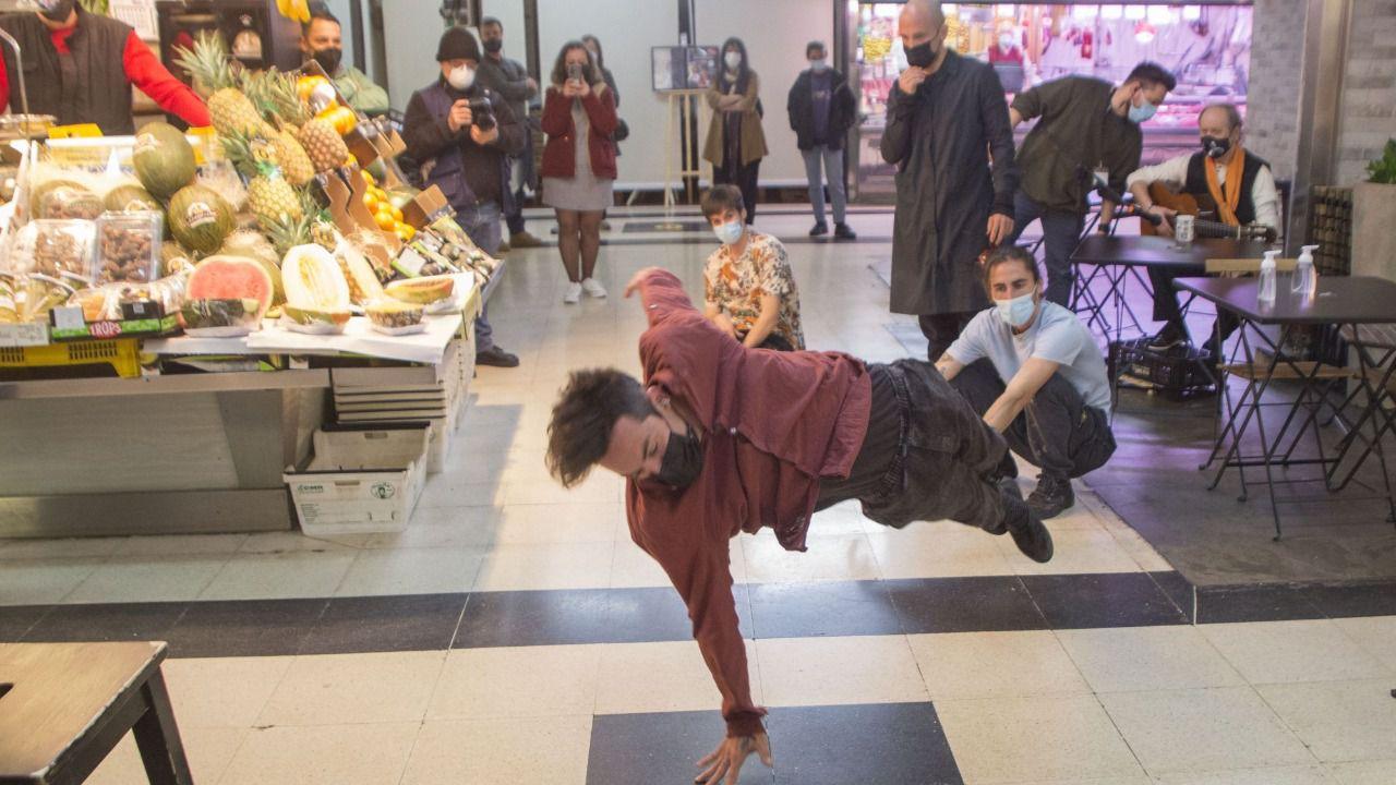 Madrid en Danza: comienza el baile
