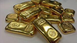 Inversores, es el momento de invertir en oro físico