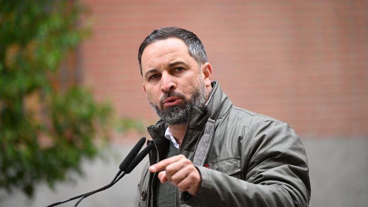 Vox critica a PSOE y al